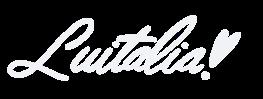 Luitalia!(るいたーりあ!)-トスカーナで海辺暮らし